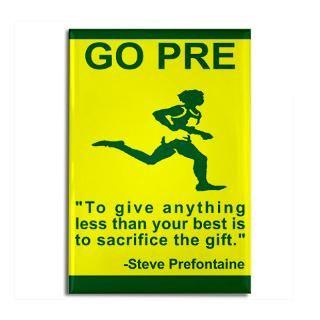 Steve Prefontaine Gifts & Merchandise  Steve Prefontaine Gift Ideas