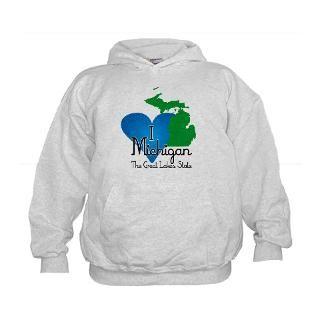 Northern Michigan Hoodies & Hooded Sweatshirts  Buy Northern Michigan