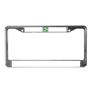 Honu License Plate Frame  Buy Honu Car License Plate Holders