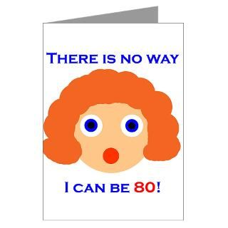 Happy 80Th Birthday Greeting Cards  Buy Happy 80Th Birthday Cards