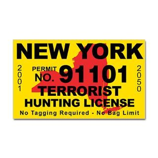 Ny Stickers  Car Bumper Stickers, Decals