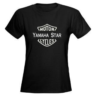 Yamaha Star T Shirts  Yamaha Star Shirts & Tees