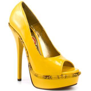 Viviana   Yellow, Promise, $46.74