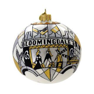 Michael Storrings for Landmark Creations Bloomies Custom Art Deco