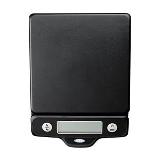 OXO Good Grips 5 Pound Food Scale