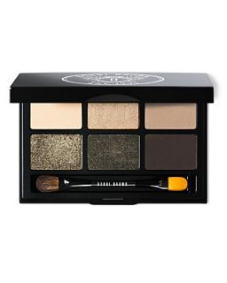 Bobbi Brown Rich Caviar Eye Shadow Palette, Neutral