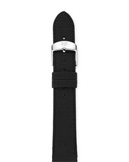 Michele Urban Mini Stainless Steel Watch Head & Straps