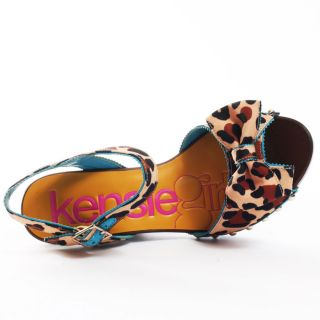 Savina   Natural Cheetah, Kensie Girl, $49.99,