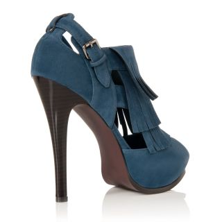 JustFabs Blue Renata   Blue for 59.99