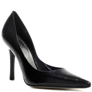 carrie black leather guess shoes sku zgs154 $ 89 99