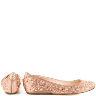 Sam Edelmans Pink Jolie   Dusty Rose Satin for 144.99