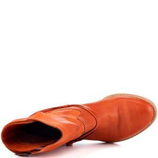 Dibas Orange Char Rity   Burnt Orange for 129.99