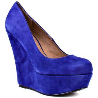 Pammyy   Blue Suede, Steve Madden, $98.99,