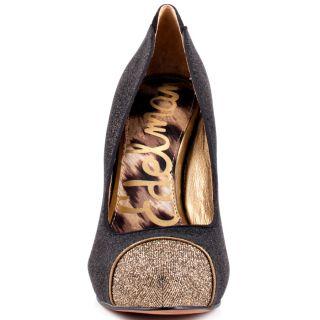 Sam Edelmans Multi Color Frances   Black Antique Gold for 119.99