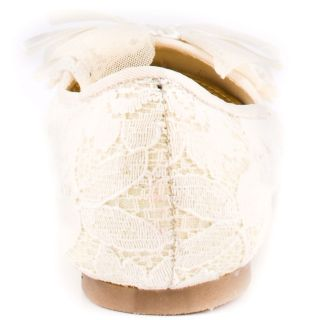 Chinese Laundrys White Dress Up   Ivory Lace for 59.99