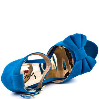 Luichinys Blue Sav Vee   Blue Suede for 89.99