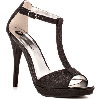 Michael Antonios Black Tipton   Black Glitter for 49.99