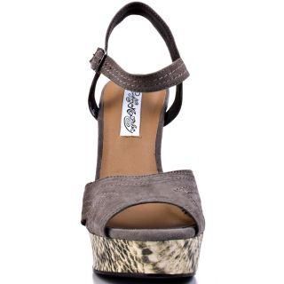Naughty Monkeys Multi Color Fixation   Grey for 94.99