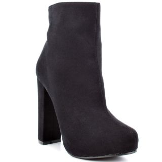 Michael Antonios Black Marty   Black Suede for 69.99