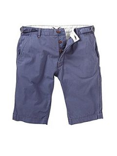French Connection Wild cargo shorts Blue