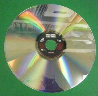 Laser Disc Shirley MacLaine Kathy Bates Marcia Gay Harden