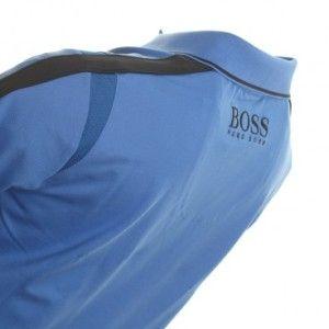 Hugo Boss Green Label MK Paddy Pro Golf Polo Shirt Medium