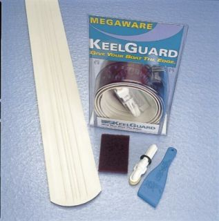 PWC Jet Ski Keel Guard Hull Protector Black 5ft