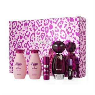 Purr by Katy Perry for Women 5 Piece Gift Set Perfume for Women