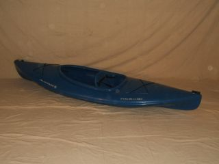 Wilderness Systems Kayak 115in L x 30in w x 12in H Pamlico 90