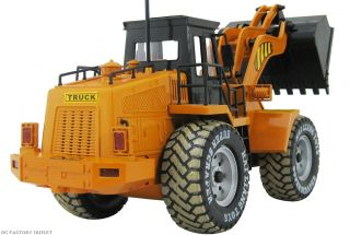 New Radio Remote Control RC Car Truck Cat Bulldozer