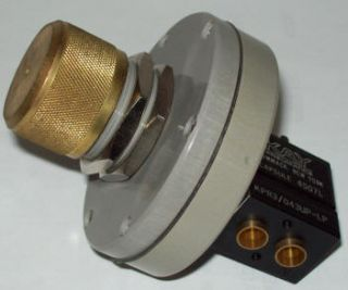 Kay / Parker KV Pneumatic Diaphragm Bleed Valve KPR3 / 043UP LP