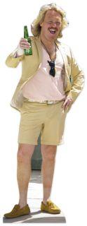 Keith Lemon Lifesize Cardboard Cutout Standee Standup Comedian