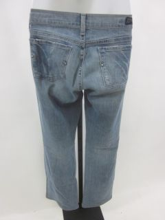 Citizens of Humanity Blue Kelly Stretch Jeans Sz 27