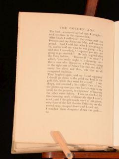 1915 The Golden Age Kenneth Grahame R J Enraght Moony Illustrations