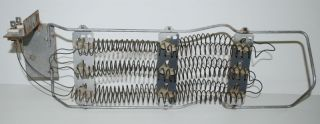Kenmore Whirlpool Dryer Heating Element 696579, 4391960, DE698, DE195