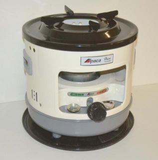 Alpaca Portable Kerosene Cook Stove TS 808