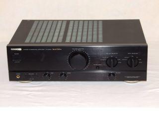 Kenwood Ka 3020SE Stereo Integrated Amplifier