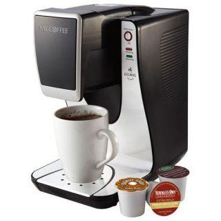 Keurig Mr Coffee Single Serve Brewing System
