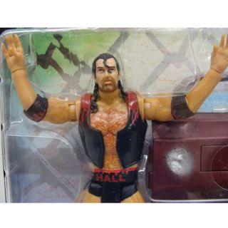 Kevin Nash Scott Hall Outsiders Action Figures Set WCW WWF Unopened