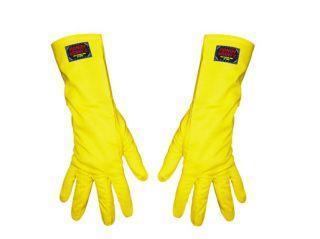 Handy Manny Yellow Gloves Kids Halloween Costume