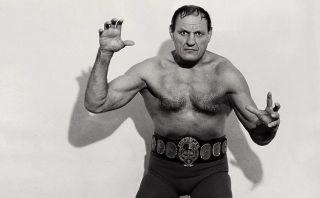 WWE WWF Killer Kowalski Classic SuperStars Jakks Figure (Series 12