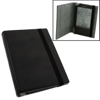 Kindle Book Cover Leather Travel Case 1st Gen Keyboard Fire E
