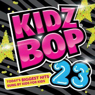 New Kidz Bop 23 by Kidz Bop Kids Format Audio CD Super Fast Shipping