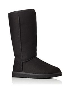 UGG Classic tall boots Black