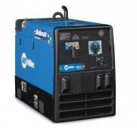 Miller Bobcat 225 Kohler Welder Generator New 907498001