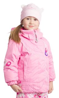 Little Girls Obermeyer Karma Ski Jacket Kids