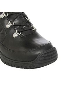 UGG Kintla Lace Up Boots Black