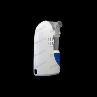 Nebulizer Nebuliser Handheld Adult Kid Respirator Humidifier