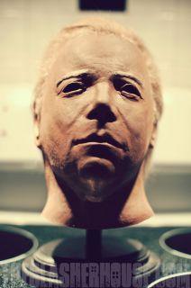 Nag JA75 Kirk Mask Michael Myers Halloween Zombie