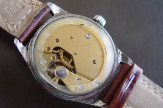Kienzle Markant Sub Second Vintage Mens Wristwatch